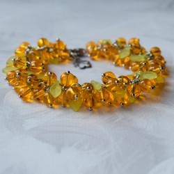 Berry bracelet currant