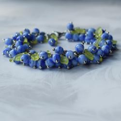 Berry bracelet